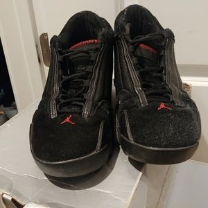 Air Jordan 14 retro